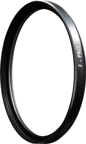 B+W 010 UV-filter 62 E Main Image