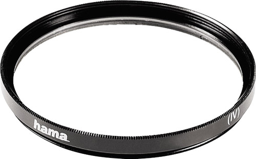 Hama UV Filter 52mm Main Image