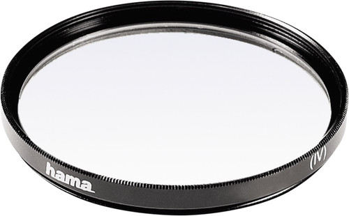 Hama UV Filter 58mm Main Image