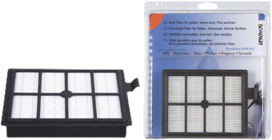 Scanpart HEPA Filter F221 for Philips and AEG Main Image