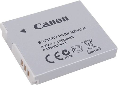 Canon NB-6LH Main Image