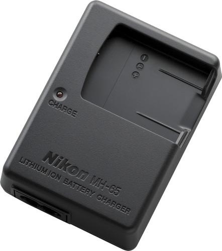 Nikon MH-65 Acculader Main Image