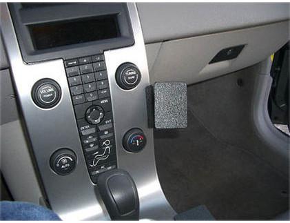 Brodit ProClip Volvo S40 / V50 / C30 2004-2011 Right Angle Attachment Main Image