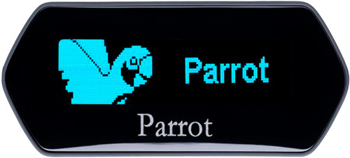 Parrot MKi9100 Main Image
