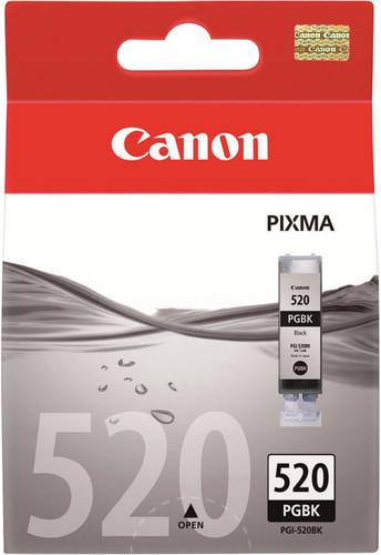 Canon PGI-520 Cartridge Photo Black Main Image