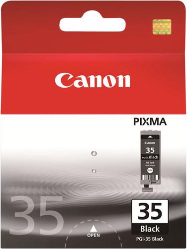 Canon PGI-35 Cartridge Zwart Main Image