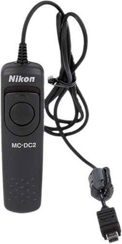 Nikon MC-DC2 Remote control Main Image