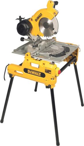 DeWalt DW743N Main Image