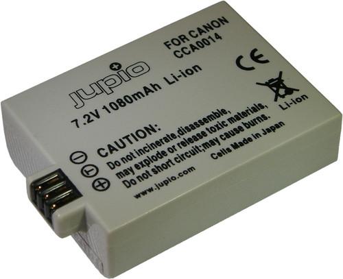 Jupio LP-E5 Main Image