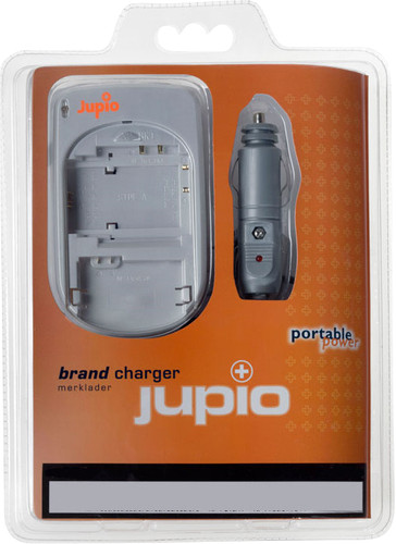 Jupio Universele Lader Nikon Main Image