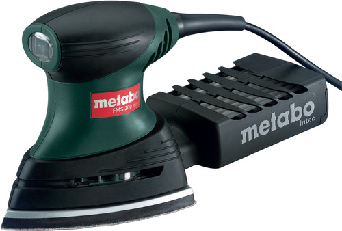 Metabo FMS 200 Intec Main Image