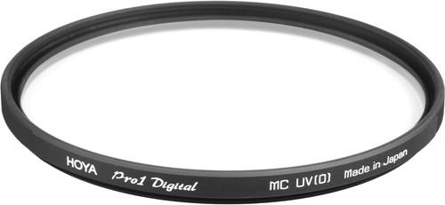 Hoya UV Pro1 Digital 62mm Main Image