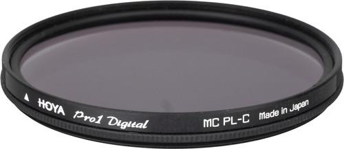Hoya PL-CIR Pro1 Digital 72mm Main Image