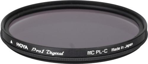 Hoya PL-CIR Pro1 Digital 77mm Main Image