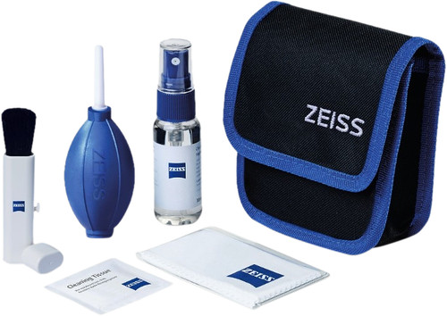 Carl Zeiss Lens Cleaning Kit Main Image