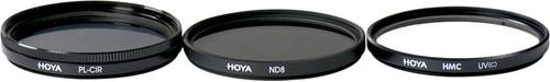 Hoya Digital Filter Introduction Kit 62mm Main Image