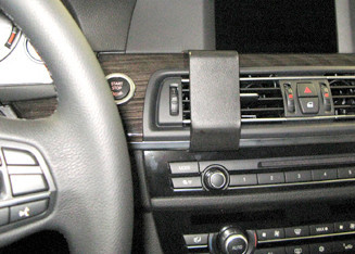 Brodit ProClip BMW 5-series from 2010 Central Confirmation Main Image