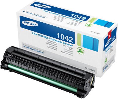 Samsung MLT-D1042S Toner Zwart Main Image