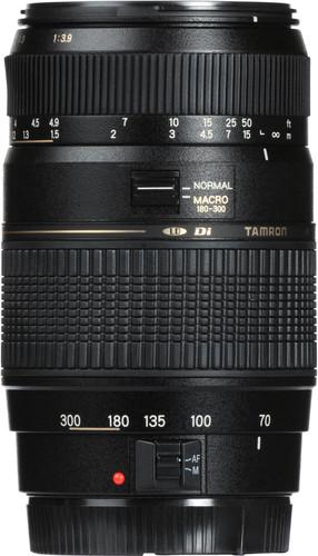 Tamron A 70-300mm f/4.0-5.6 Di LD Sony Main Image