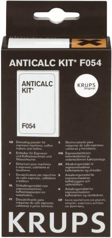Krups Ontkalkingsset F054 Main Image
