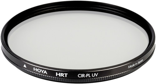 Hoya HRT Polarization Filter and UV-Coating 72mm Main Image