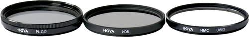 Hoya Digital Filter Introduction Kit 37mm Main Image