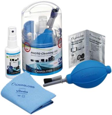 Camgloss Photo Cleaning Kit Main Image