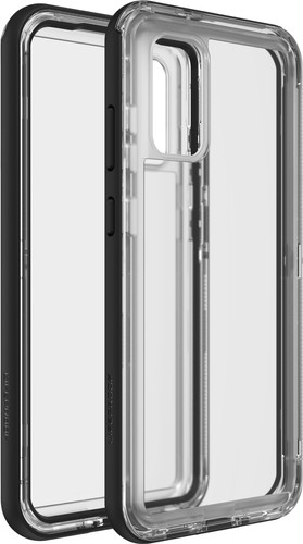 LifeProof Next Samsung Galaxy S20 Plus Back Cover Zwart Main Image