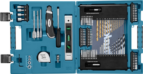 Makita 104-delige Accessoireset D-31778 Main Image