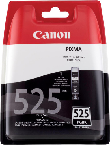 Canon PGI-525 Cartridge Pigment Black Main Image