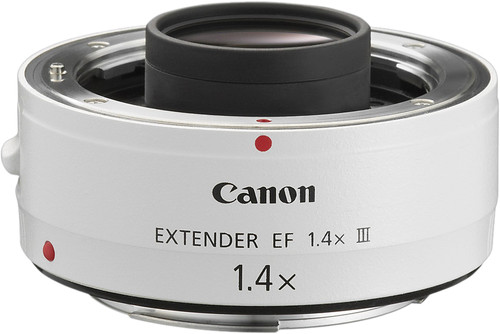 Canon Extender EF 1.4x III Main Image