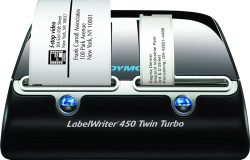 DYMO LabelWriter 450 Twin Turbo Main Image