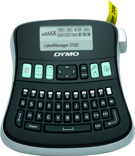 DYMO LabelManager 210D Main Image