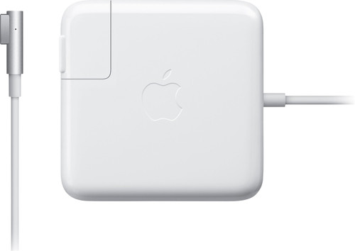 Apple MacBook Pro MagSafe Power Adapter 60W (MC461Z/A) Main Image