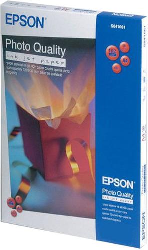 Epson Photo Paper 100 Sheet A3 (104 g / m2) Main Image