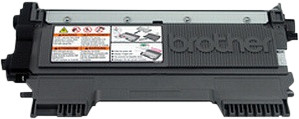 Brother TN-2210 Toner Cartridge Black Main Image