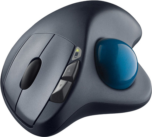 Logitech Wireless Trackball M570 Main Image