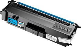 Brother TN-325C Toner XL (Blauw) Main Image