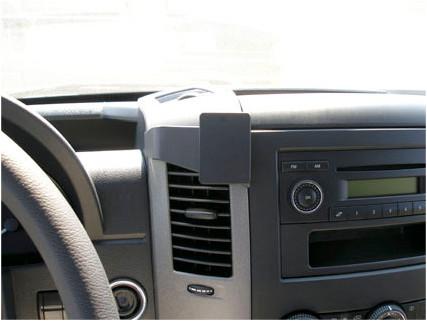 Brodit Proclip Mercedes Sprinter / VW Crafter 07-11 Center Main Image