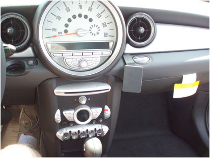 Brodit ProClip Mini Cooper Coupe / Hatchback 2007-2011 Right Angle Attachment Main Image