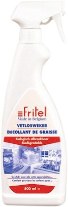 Fritel Fat dissolver 500ML Main Image