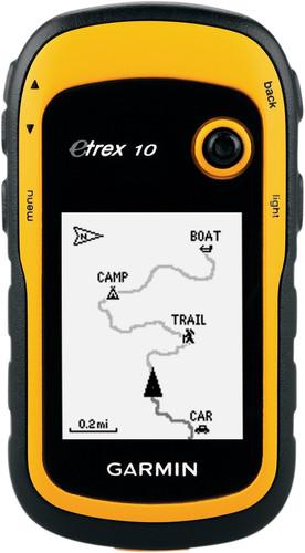 Garmin eTrex 10 Main Image