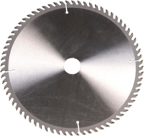 Ferm Zaagblad MSA1029 255x30mm 72T Main Image