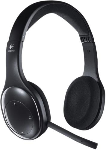 Logitech H800 Stereo Wireless Headset Main Image