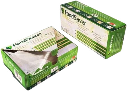 FoodSaver fresh food bags 28x36cm 32 pieces Main Image