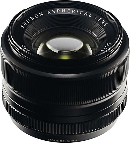 Fujifilm XF 35mm f/1.4 R Main Image