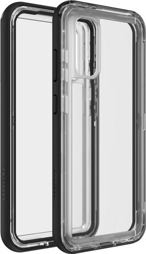 LifeProof Next Samsung Galaxy S20 Back Cover Zwart Main Image