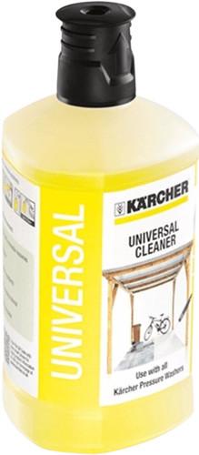Karcher Plug & clean All-purpose cleaner 1 liter Main Image