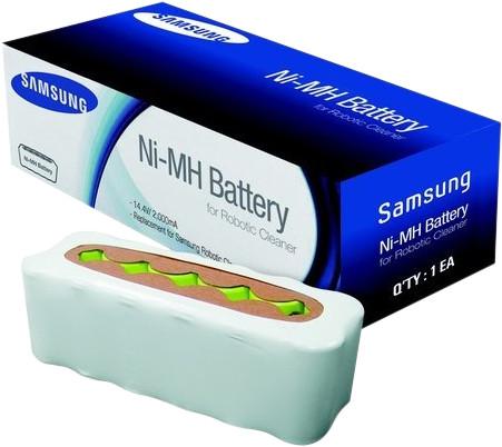 Samsung Navibot Accu Main Image