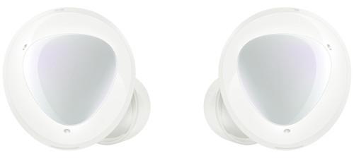 Samsung Galaxy Buds + White Main Image